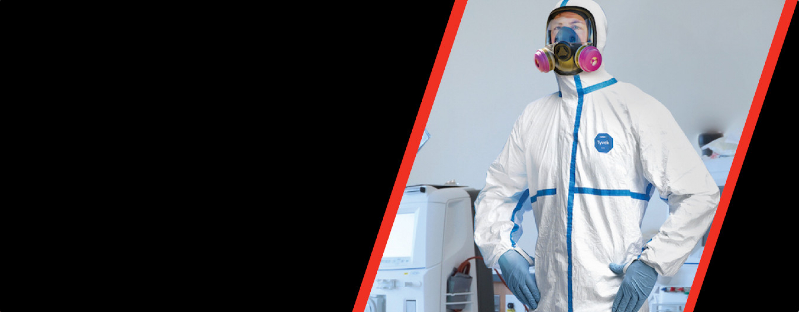 Helman Group - Protective Clothing