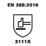 EN 338 - 3111X