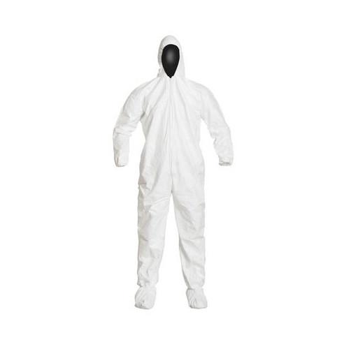 Sterile Hooded Garment