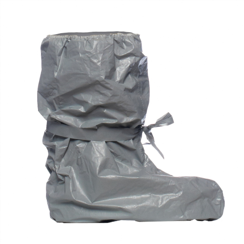 Tychem 6000 F Boot cover