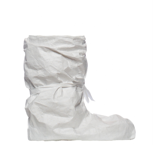 Tyvek 500 Boot cover with antislip