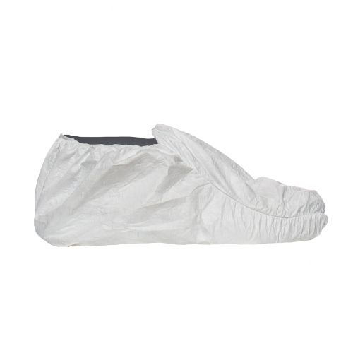 Tyvek 500 Shoe cover with antislip