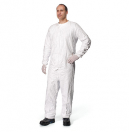 Sterile Unhooded Garment