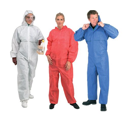 Type 5/6 SMS Coverall