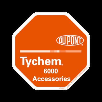 TYCHEM 6000 Accessories
