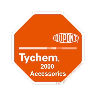 TYCHEM 2000 Accessories