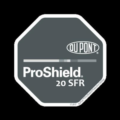 PROSHIELD 20 SFR